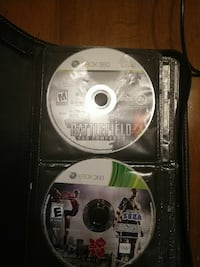 Xbox 360 games Red Deer, T4R 3H2