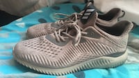 Pair of alpha bounce adidas sneakers from America North Bondi, 2026