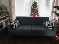 EQ3 Custom Sofa 2016 Reverie 540 km