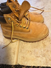Toddler Timberland Boots Size 10 Gently Used Odenton, 21113