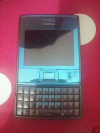 gray and black Nokia qwerty phone Toronto, M4B 2G1