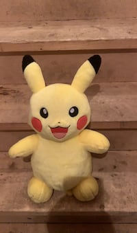 Build a bear pokémon  Vaughan, L4H 3P6