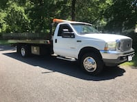 Ford - f-450 - 2004