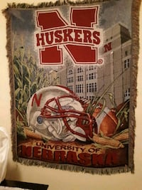 Tapestry huskers Lincoln, 68504