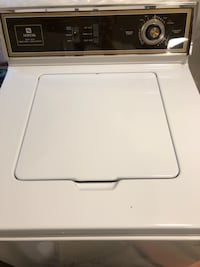 Maytag washer and dryer pair Vancouver, V5V 4R9