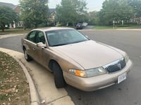 1997 Lincoln Continental Chantilly, 20152
