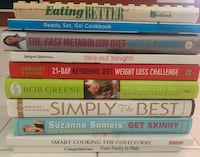 Weight loss cook books Perris, 92571