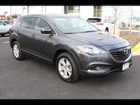 Mazda - CX-9 - 2013 Falls Church
