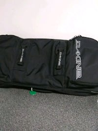 black and gray duffel bag Greenville, 29605