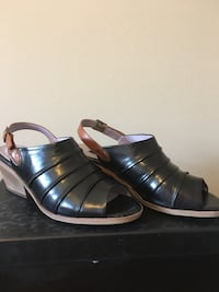 Moda sandals size 7 women's Georgetown, L7G 5A2