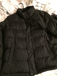 Tommy Hilfiger bubble coat Hampton, 23605