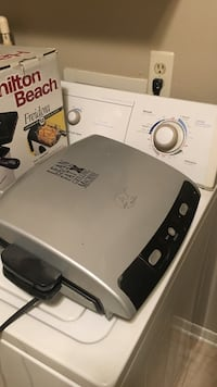 Black and gray electronic device Destin, 32541