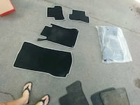 Winter and 2 sets of summer mats Dorval, H9S 1X4