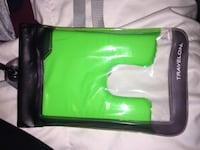 Travel On waterproof bag for phone  Newmarket, L3Y 8L5
