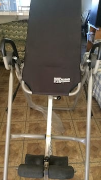 black and white inversion table Lakeside, 92040