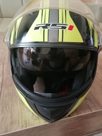 RS1 SS370 KASK
