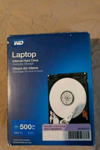 Internal Harddrive for Labtop New Britain, 06053