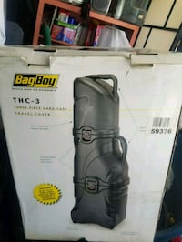 Bag Boy golf club travel protector Los Angeles, 91405