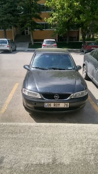 Opel Vectra cd Ankara