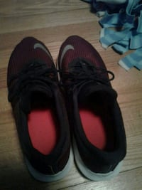 Nike shoes only worn twice Eau Claire, 54701