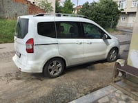 Ford - Courier - 2014 Tuzla