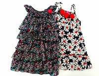 (213) Fashion dresses for kids from $6 Etobicoke