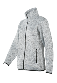 POLAR KNITTED MUJER SANTIAGO