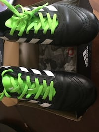 Adidas soccer cleats  Pearland, 77581