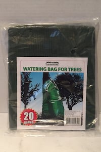 Watering Bag For Trees 20 Gal. Rockville, 20853