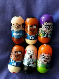 6 - Mighty Beanz Toy Maplewood, 55109