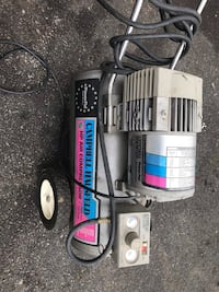 Air compressor works great Islip, 11730