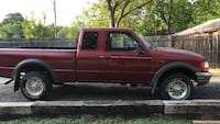Ford - Ranger - 1998 Hillsborough, 27278