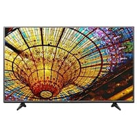 LG Electronics 55UF6450 55-Inch 4K Ultra HD Smart