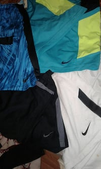 Nike dri-fit shorts all colours