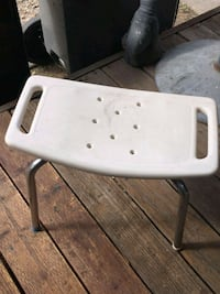 Shower seat San Jose, 95123