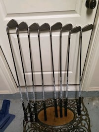 wilson staff D200 golf irons Edmond