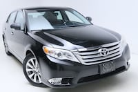 2011 Toyota Avalon 4dr Sdn Limited Cleveland, 44109