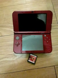 3DS XL with game Los Angeles, 90061