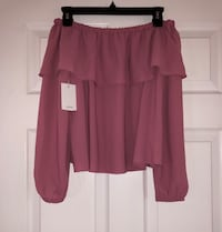 BNWT Aritzia Wilfred blouse Mississauga