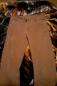 Cargo Pants Mens Size 30x32 Falling Waters, 25419
