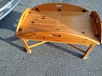 Vintage Butler Coffee Table Very Good Condition  VIEW MY OTHER ADS!!!  Toronto
