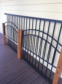 Brown twin size bed frame   Lutherville Timonium, 21093