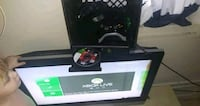 Xbox 360 one controller. One game all cords works great