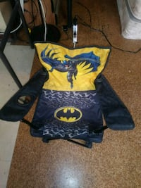 Batman Chair