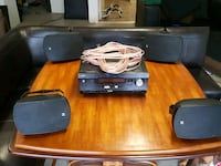 Home theatre system San Diego, 92139
