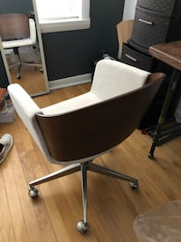 CB2 office chair Chicago, 60622