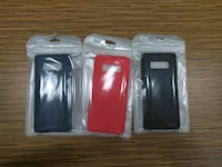 Note 8 Silicon Case $10 each Seattle, 98146