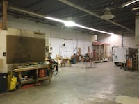 DIY woodworking space available for rent. Ottawa