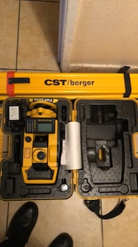 CST-BERGER 305R WITH STAND Las Vegas, 89104