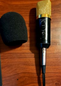 Wired microphone  Penticton, V2A 5V7